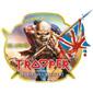 Iron Maiden má nových vojakov - stout a IPA