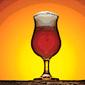Recept: Novoročný pivný drink