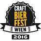 Craft Bier Fest Wien 2016