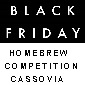 2nd Black Friday Homebrew Competition Cassovia 2019