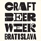 Craft Beer Week Bratislava March 2019