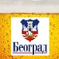 """Belehradské pivné potulky 3. """"The Old Brewery"""""""
