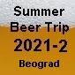 Pivné potulky 2. 2021 Srbsko, Beograd - Dogma Brewery