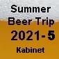 Pivné potulky 5. Srbsko - Kabinet Brewery
