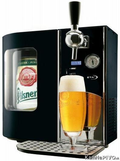 Vycap na pivo