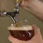 Ešte raz: Naozaj čudné čapovanie piva ?