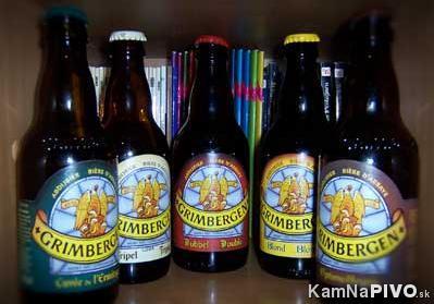 Počas návštevy sa budú prezentovať aj dve belgické pivné