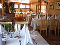 Reštaurácia TARPAN - Jazdecká izba