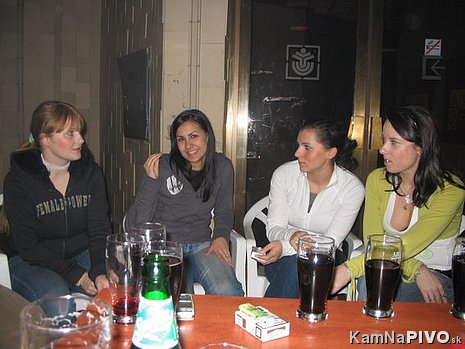 Rozlučka s rokom 2006