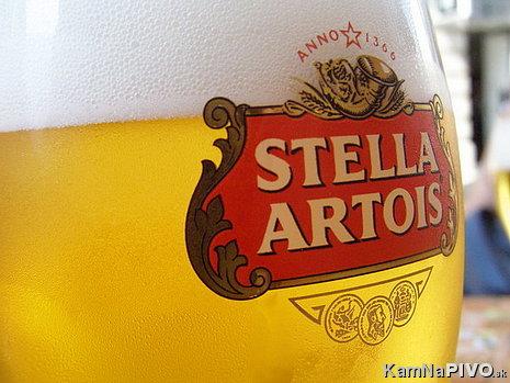 Stella Artois 0,4l