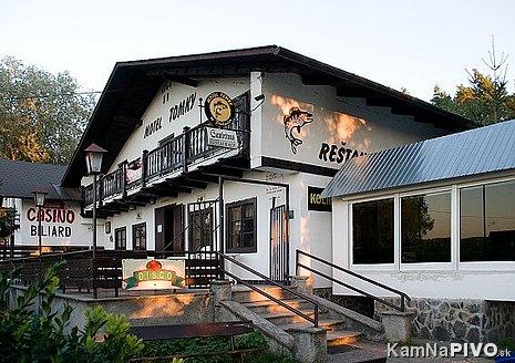 Motel Tomky