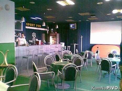 Terno club