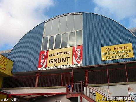 Kelt pub Grunt