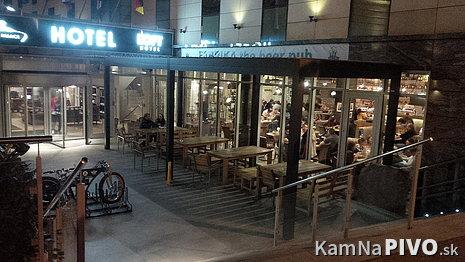 Fabrika The Beer Pub