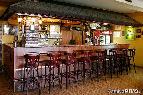 barový pult