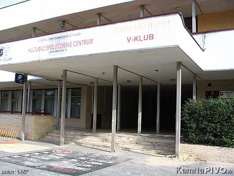 V-klub
