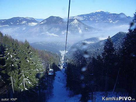 SkiPark-Ružomberok (lanovka)
