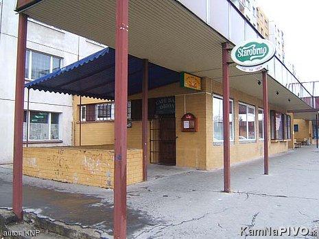 Orion café bar