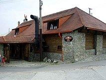 Harley steak pub