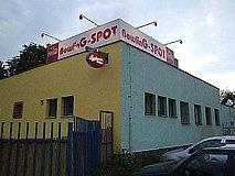 Bowling spot