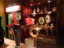 Kašmír pub