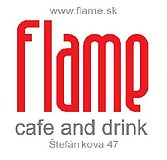 flame cafe and drink