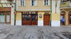 17's Bar