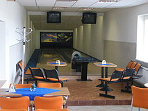Bowling Bar FK CRA