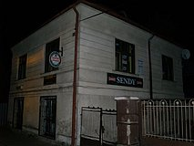 Bar u Sendyho, Sendy ...