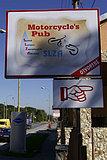 Slza - Motorcycle's Pub