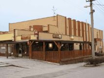 Havran pub