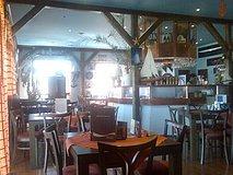 Námorník - Pohľad na barovú časť