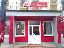AHA bar