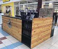 Beer station v OC Galéria Lamač