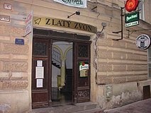 Zlat zvon