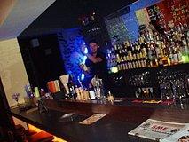 dominanta cocktail baru : Bar