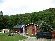 Alpinka club House