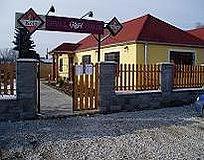 Reštaurácia GRILL HAUS