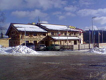 Stodola Donovaly