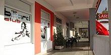 Billiard Club Praha