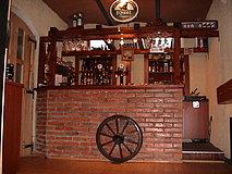 Corona pub, bar