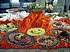 Agro Restaurant - Švédsky stôl