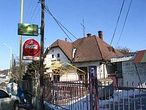 Marin bar