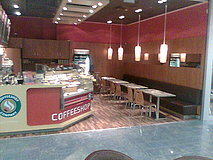 COFFEEŠHOP COMPANY