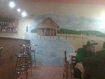 Andromenda Cafe, nova malba