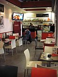 Martiny Fashion Caffe