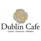 Logo Dublin Cafe