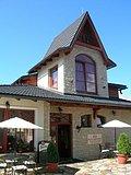 Reštaurácia ELF