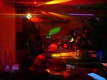 Koncert 2.5.2008