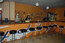 City club Bar